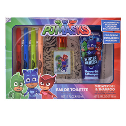 PJMASKS LOTE 6 pz de Cartoon