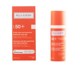 BELLA AURORA SOLAR fluido anti-manchas PS SPF50+ 50 ml de Bella Aurora