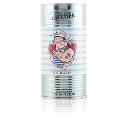 LE MALE POPEYE edt vaporizador 125 ml de Jean Paul Gaultier