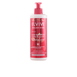 COLOR-VIVE LOW champú cabellos teñidos 400 ml de Elvive