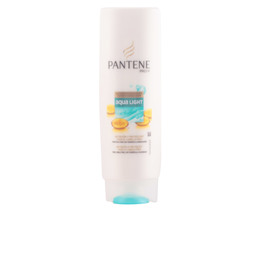 AQUA LIGHT acondicionador 230 ml de Pantene