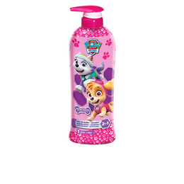 PATRULLA CANINA ROSA gel & champú 2en1 1000 ml de Cartoon