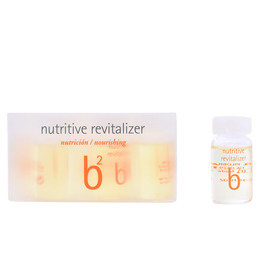 NUTRITIVE REVITALIZER 12x10 ml de Broaer