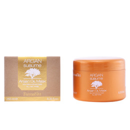ARGAN SUBLIME mask 250 ml de Farmavita