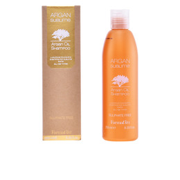 ARGAN SUBLIME shampoo 250 ml de Farmavita