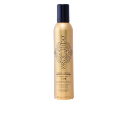 OROFLUIDO curly mousse strong hold 300 ml de Orofluido