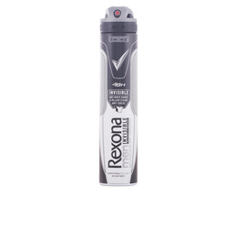INVISIBLE MEN deo vaporizador 200 ml de Rexona