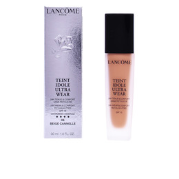 TEINT IDOLE ULTRA WEAR #06-beige cannelle 30 ml de Lancome