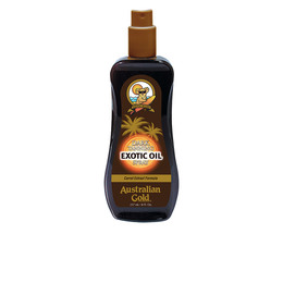 EXOTIC OIL spray 237 ml de Australian Gold