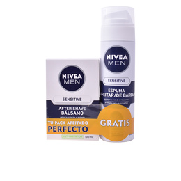 MEN SENSITIVE LOTE 2 pz de Nivea