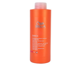 ENRICH conditioner coarse hair 1000 ml de Wella