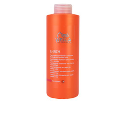 ENRICH conditioner fine/normal hair 1000 ml de Wella