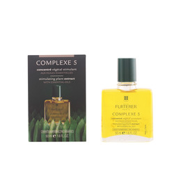 COMPLEXE 5 scalp regenerating plant extract 50 ml de Rene Furterer