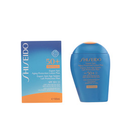 EXPERT SUN AGING PROTECTION lotion plus wet force 100 ml de Shiseido