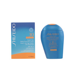 EXPERT SUN AGING lotion wet force 100 ml de Shiseido