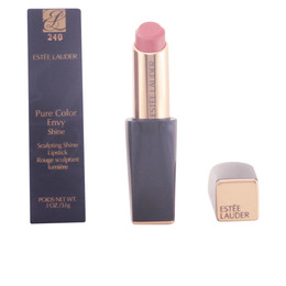 PURE COLOR ENVY SHINE lipstick #240-charmed 3,1 gr de Estee Lauder