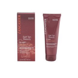 SELF TAN BEAUTY face&body beautyfying jelly #01-light 125 ml de Lancaster