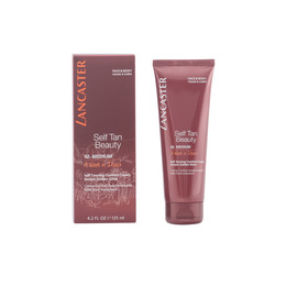 SELF TAN BEAUTY face & body comfort cream #02-medium 125 ml de Lancaster