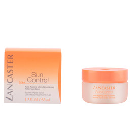 SUN CONTROL anti-ageing after sun balm 50 ml de Lancaster