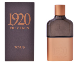 1920 THE ORIGIN edp vaporizador 100 ml de Tous