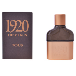 1920 THE ORIGIN edp vaporizador 60 ml de Tous