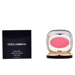 BLUSH OF ROSES #20-rosa calizia 4,8 gr de Dolce & Gabbana Makeup