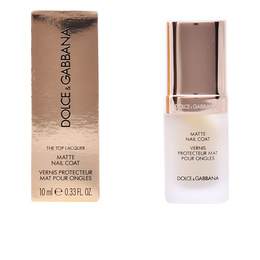 NAIL CARE matte nail coat 10 ml de Dolce & Gabbana Makeup