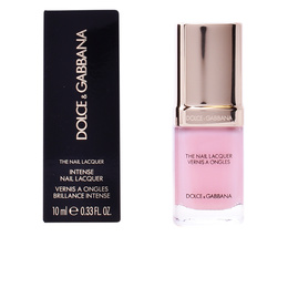 THE NAIL LACQUER intense nail lacquer #220-pink 10 ml de Dolce & Gabbana Makeup