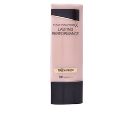 LASTING PERFORMANCE touch proof #102-pastelle de Max Factor