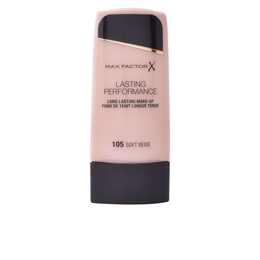LASTING PERFORMANCE touch proof #105-soft beige de Max Factor