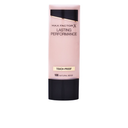 LASTING PERFORMANCE touch proof #106 natural beige de Max Factor