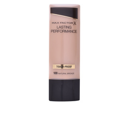 LASTING PERFORMANCE touch proof #109-natural bronze de Max Factor
