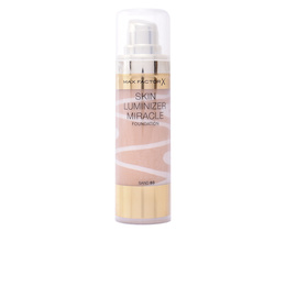 MIRACLE SKIN LUMINIZER miracle foundation #60-sand de Max Factor