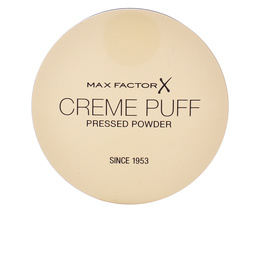 CREME PUFF pressed powder #55-candle glow de Max Factor