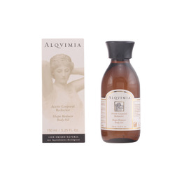 BODY OIL reductor 150 ml de Alqvimia