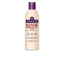 REPAIR MIRACLE shampoo 300 ml de Aussie