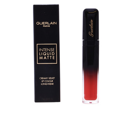 INTENSE LIQUID MATTE lip colour #m41 7 ml de Guerlain
