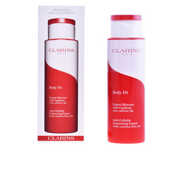 BODY FIT expert minceur anti-capitons 200 ml de Clarins