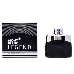 LEGEND edt vaporizador 50 ml de Montblanc