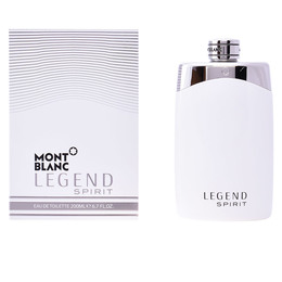 LEGEND SPIRIT edt 200 ml de Montblanc