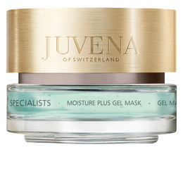 SPECIALISTS moisture plus gel mask 75 ml de Juvena