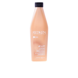 ALL SOFT shampoo 300 ml de Redken