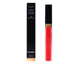 ROUGE COCO gloss #738-amuse bouche 5,5 gr de Chanel