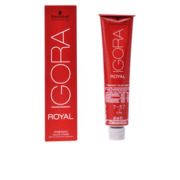 IGORA ROYAL permanent color creme 7-57 60 ml de Schwarzkopf