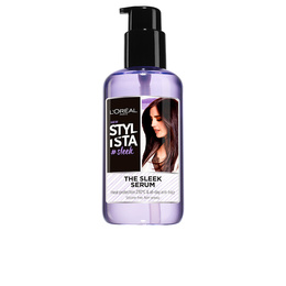 THE SLEEK SERUM heat protection 230ºC & anti-frizz 240 ml de Stylista