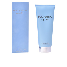 LIGHT BLUE energy body bath & gel de ducha 200 ml de Dolce & Gabbana