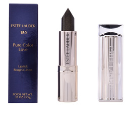 PURE COLOR LOVE lipstick #180-black star 3,5 gr de Estee Lauder