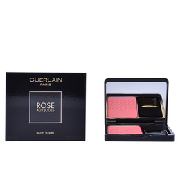 ROSE AUX JOUES blush tendre #04-crazy bouquet 6,5 gr de Guerlain