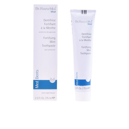 FORTIFYING MINT toothpaste 75 ml de Dr. Hauschka