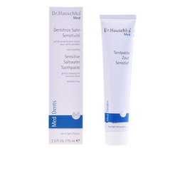 SENSITIVE SALT WATER toothpaste 75 ml de Dr. Hauschka